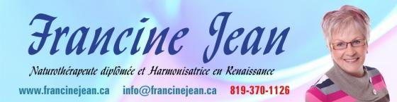 Francine Jean N.D.